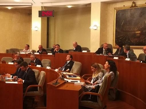 """Le opposizioni in Consiglio regionale: """"Il Centrodestra abbia il coraggio di istituire la commissione di inchiesta sulla gestione del covid-19"""""""