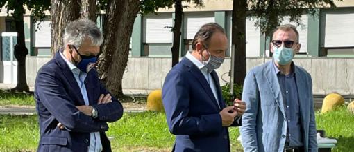 Cirio al San Giovanni Bosco