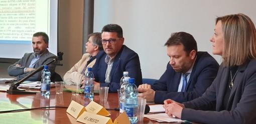 Convegno in Manifattura sulla proposta di legge 70/2019 sulla semplificazione in materia urbanistica