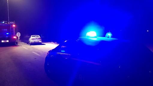 Carmagnola, dopo la sparatoria di ieri sera la caccia all'uomo si è conclusa con un arresto e tre denunce