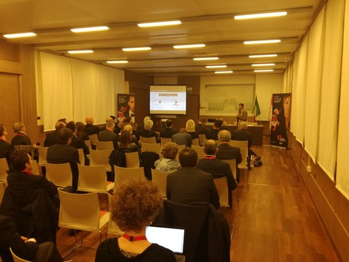 L'UI di Torino lancia una call: 10 minuti a tu per tu con protagonisti dell'Industria torinese