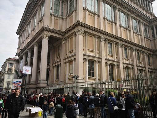 Gli eventi in programma durante l'estate al Museo del Cinema di Torino