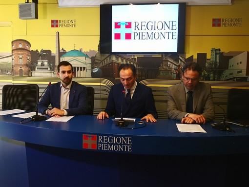 La Regione Piemonte chiede più autonomia differenziata