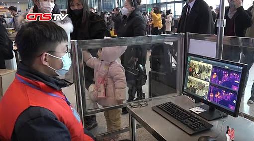 Coronavirus: i tre cittadini cinesi residenti nel Cuneese, positivi al test, sono arrivati a Torino con un volo da Mosca