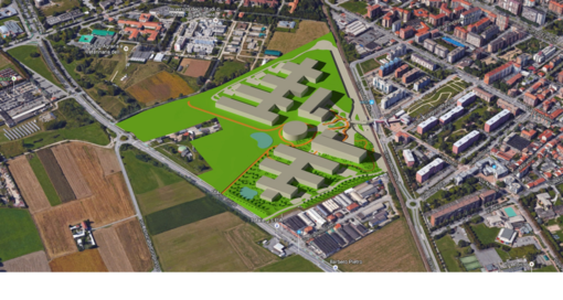 Campus Universitario Metropolitano, affidato l'appalto per l'avvio dei lavori del nuovo modello