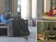 Coronavirus, in centro il dramma della disperazione: tra silenzio e solitudine sono rimasti solo i senzatetto [FOTO e VIDEO]