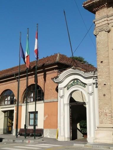 Carmagnola, ora c'è il semaforo verde per la riqualificazione di via Torino