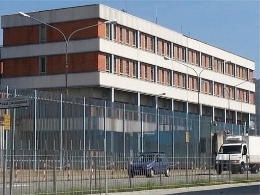 Ivrea, salvato in extremis detenuto italiano che tentava il suicidio in carcere