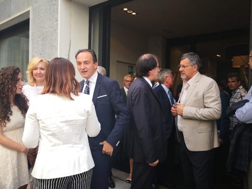 """Cirio su Tav: """"Disponibile ad incontrare Di Maio, ma Torino-Lione andrà avanti"""""""