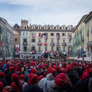 Il 6 gennaio si aprirà l'edizione 2020 dello Storico Carnevale d'Ivrea
