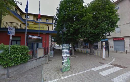 Il municipio di Alpignano