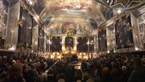 A Torino un weekend ricco di appuntamenti con Musicaviva