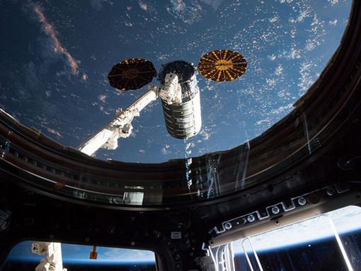 Cygnus di Thales Alenia Space