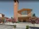 Paura a San Mauro, crolla un pezzo di soffitto della chiesa di San Benedetto e colpisce una donna di 76 anni