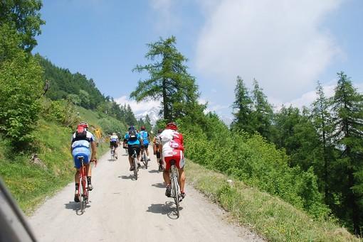 """Più cicloturismo nella valli di Susa, Chisone e di Viù: arriva il progetto """"Road bike"""""""