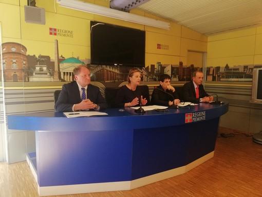 """In Piemonte assunti 500 giovani qualificati grazie alle misure sulla ricerca. L'assessore de Santis: """"Puntiamo a mille"""""""