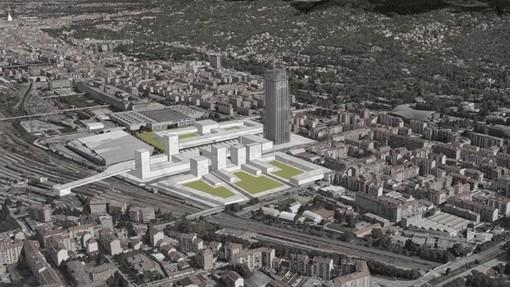 """Sanità, Ruzzola, Vercellotti e Zangrillo: """"Come si comporterà il PD al governo sulla Città della Salute?"""""""
