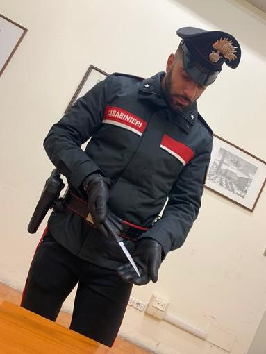 Rapinato nella notte in via Lemie: arrestati due ventenni con precedenti penali