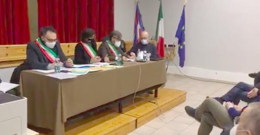 Caluso, Rondissone e Mazzè uniti contro il deposito delle scorie nucleari