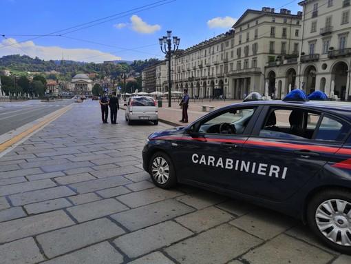 La violenza si muove nelle strade: i carabinieri arrestano tre rapinatori di cellulari