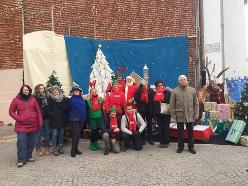Mercatino di Natale a Castelrosso