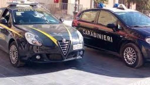 Cambiano il vertice provinciale dei carabinieri e quello regionale della Guardia di Finanza