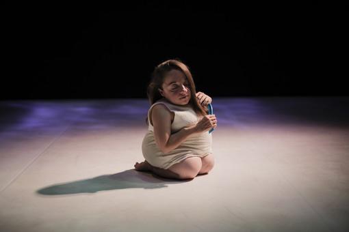 Chiara Bersani - A Gentle Unicorn (foto di Alice Brazzit)