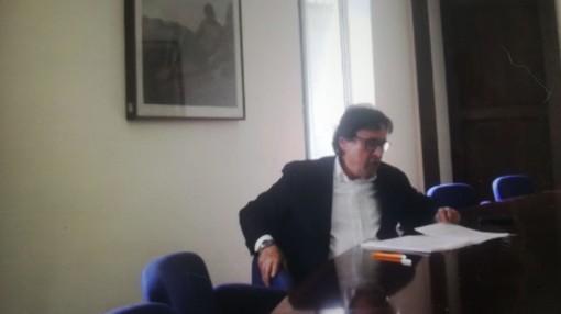 """Il sistema camerale punta al dopo-Covid, Coscia: """"La crisi ci dimostra sempre di più quanto sia fondamentale la digitalizzazione"""""""