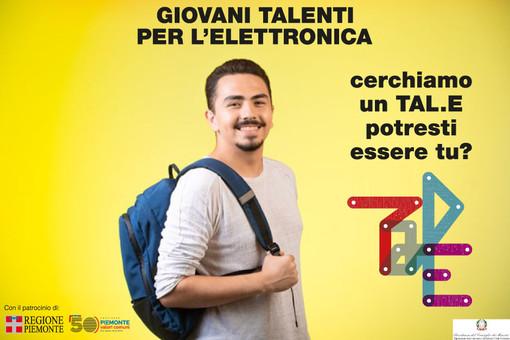 Talenti per l'elettronica: un corso per giovani interessati all'ambiente