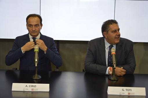 """Cirio """"abbatte"""" il valico con la Liguria: dalla prossima settimana le province di confine potranno riabbracciare i parenti"""