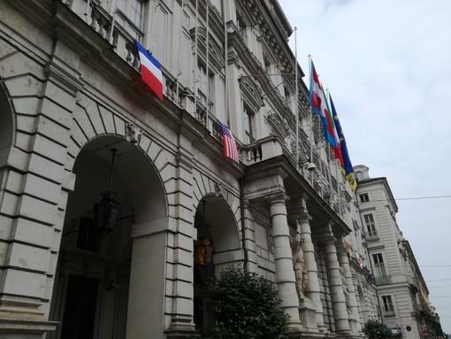 """Appendino:""""Stanziamenti per il Centro di IA e per riqualificazione Torino Esposizioni"""""""