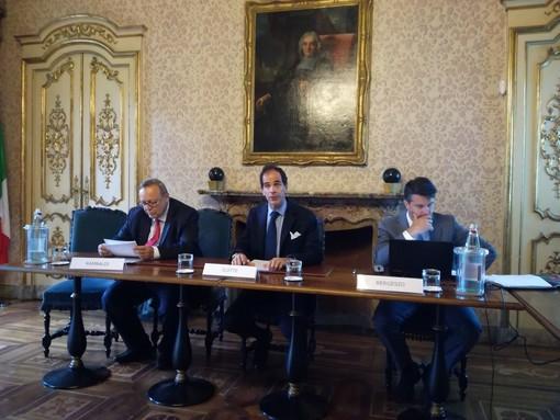 Anche la Camera di commercio di Torino sulle orme di Greta: firmato a Mosca l'accordo per il clima. E saranno i dipendenti a dare il buon esempio