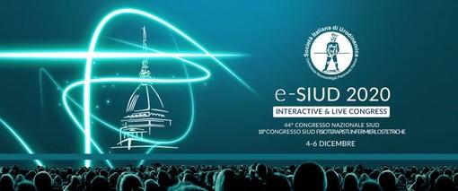 A dicembre il 44° Congresso SIUD - Società Italina di Urodinamica