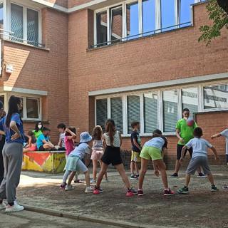 Centri estivi a settembre, 9 sedi a Collegno