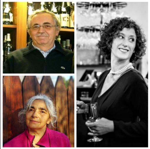 In viaggio per scoprire il futuro della ristorazione attraverso le opinioni e le idee di chef e ristoratori di Torino