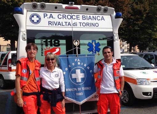 A Rivalta una nuova sede per Croce Bianca e Protezione Civile nell'ex Acquagest