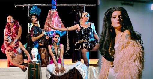 Nina's Drag Queens e Levante