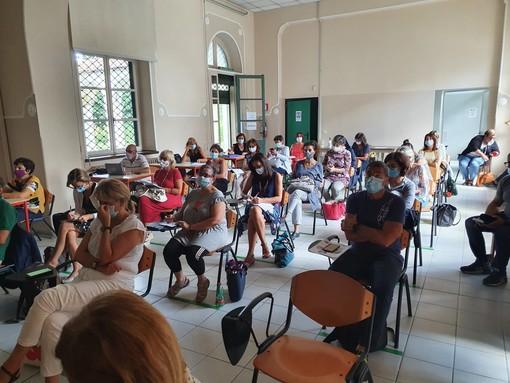 L'Asl To3 lancia il progetto europeo 'Donne', coinvolti Comune di Collegno e Ciss di Pinerolo