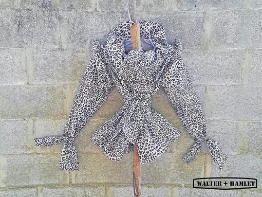 A Torino il 12 Ottobre CONQUEST: la pre collezione autunno-inverno 2020/21 firmata Walter+Hamlet