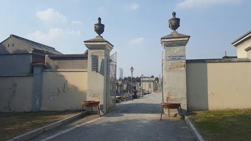 Coronavirus, prorogata fino al 13 aprile la chiusura al pubblico dei cimiteri di Torino