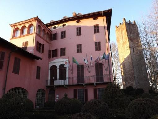 Provincia Incantata 2019 si chiude con le visite ai castelli di Piobesi e Pralormo