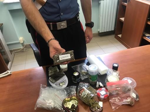 """ValSusa, la droga veniva spacciata mentre era """"targata Audi: un arresto"""