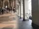 Via Roma e via Po, due facce del centro di Torino