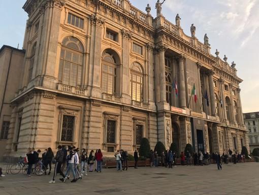 code a Palazzo Madama