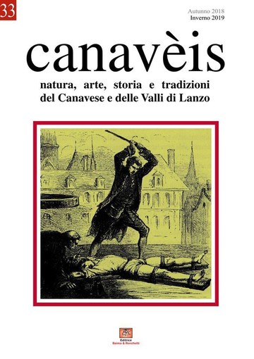 "Storia, arte, natura e cultura a San Carlo Canavese con ""Canaveis"""