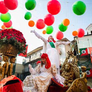 Carnevale di Ivrea, il sindaco chiede il rispetto delle regole
