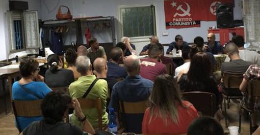 """""""Lavorare meno, lavorare meglio, lavorare tutti: il 6 e 7 dicembre 2019 la due giorni sul lavoro del Partito Comunista"""""""