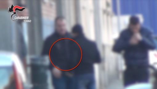 Piazza Santa Giulia centrale dello spaccio: i carabinieri smantellano un'organizzazione di 8 persone [FOTO e VIDEO]