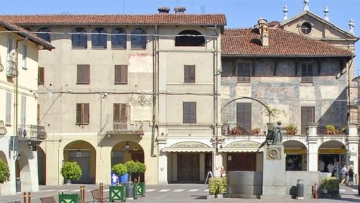 A Carmagnola il Centro Servizi per l'Agricoltura di piazza Italia diventa realtà