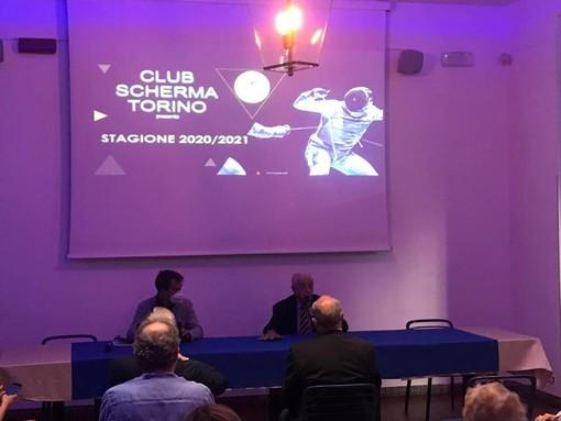 Al Club di Scherma inizia la nuova stagione sportiva dopo il restyling